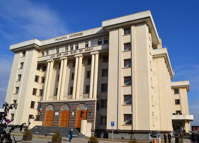 Tribunalul Dâmboviţa