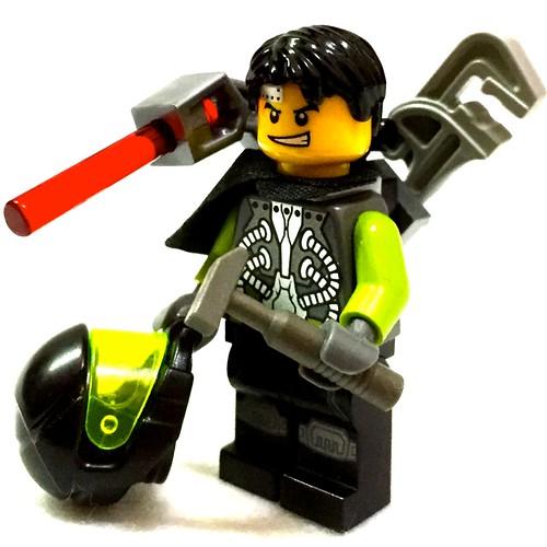 M.A.N.T.I.S. Engineer Sigfig   by Ninja_Nin