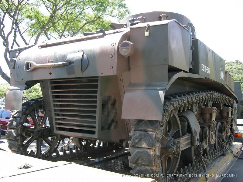 M3 Stuart 6