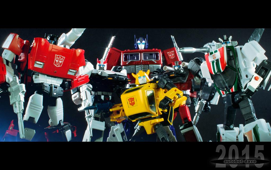 Takara Transformers Masterpiece Mp10 Optimus Prime MP12 /& MP21 package