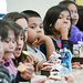 Stock Photos: Rowell ES Lunchtime