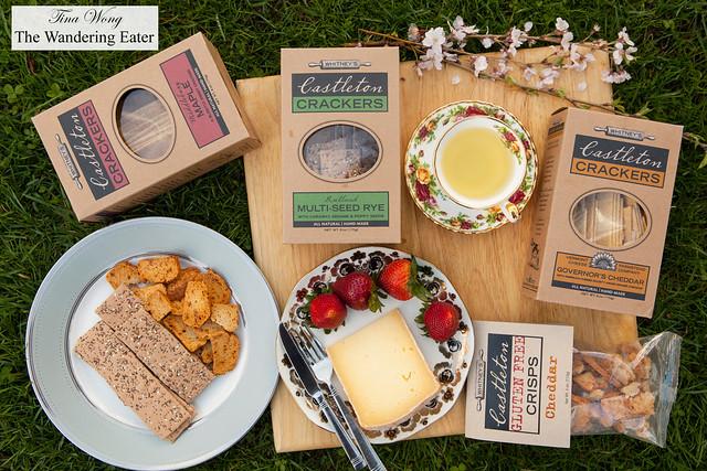 Castleton Crackers