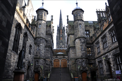 Edinburgh 0358 | by Dr Korom