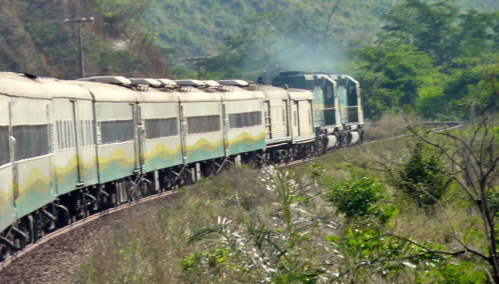 Trem do Carajás