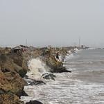 Fr, 17.04.15 - 15:21 - Fischersiedlung auf Damm