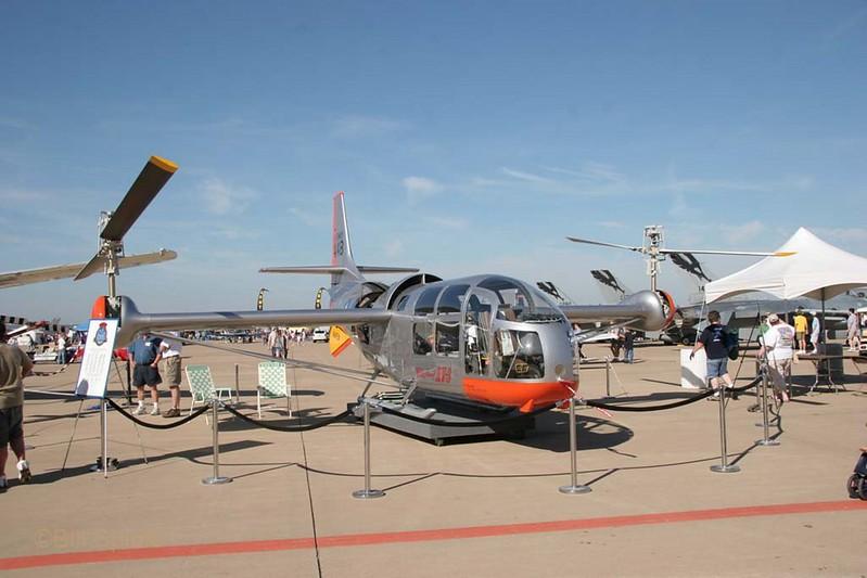 Bell XV-3 2