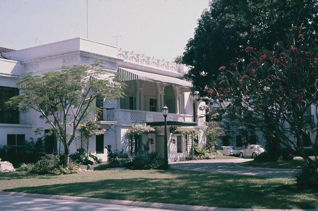 Malacañan Palace (February 1963)