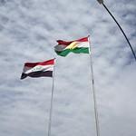 Irak Kurdistan KRG