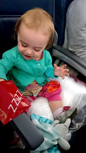 2015 - Europe - Travel - Plane Paige | by SeeJulesTravel