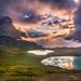 Hole to heaven by Juan C Ruiz