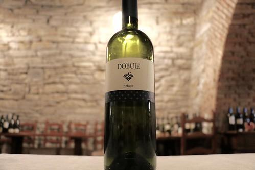 Goriška Vinoteka Brda (Dobuje winery)   by Charliban