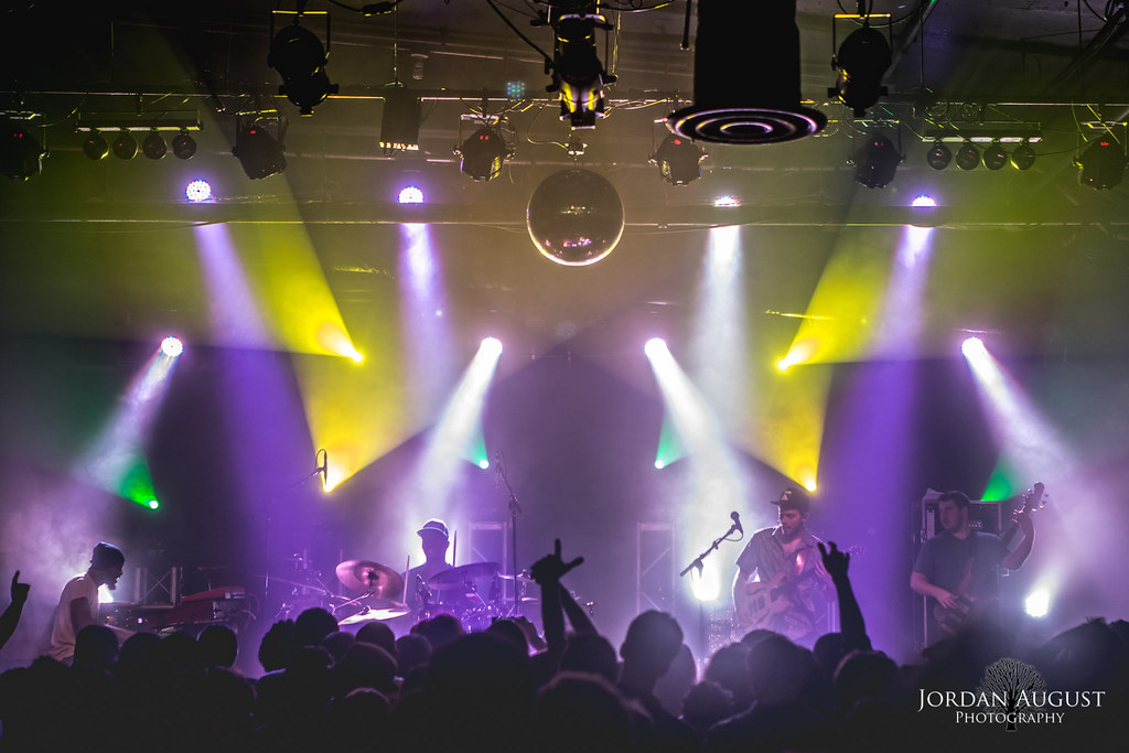 2016 >> 2016 12 02 Tauk Baltimore Soundstage Jordan August Flickr