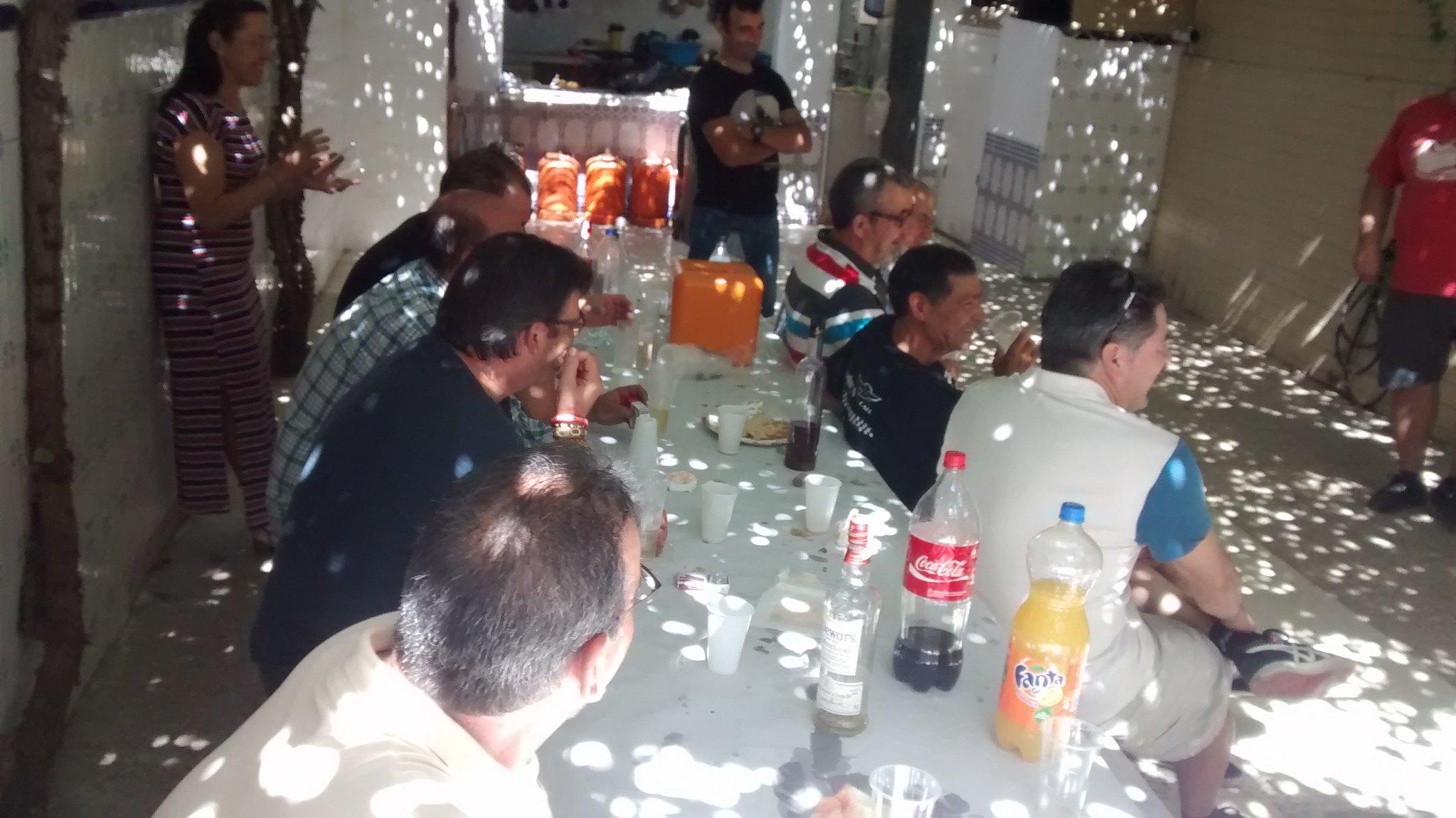 (2016-07-02) - Almuerzo del Costalero - Jose Vicente Romero Ripoll  (02)