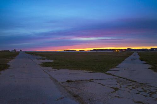 sunset nature norway clouds natur fjord hordaland solnedgang vestlandet askøy herdla