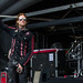 Buckcherry live at Uproar Festival 2014