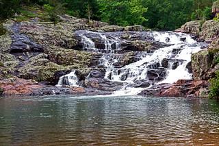Rocky Falls 12