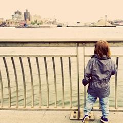 East River dreamin' #les