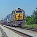 Early Conrail by Troy Strane