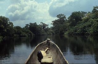 K Rio Cuyabeno 9401 001
