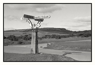 Signpost Bodmin Moor revisited | by Whangdoodle1