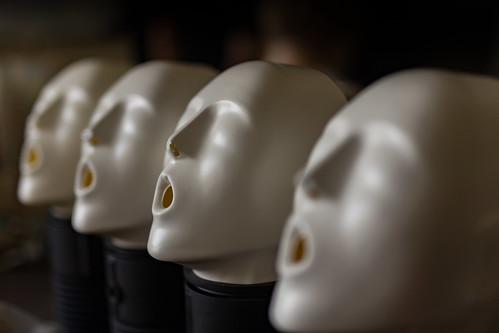 Choir of dummies | by ZensLens