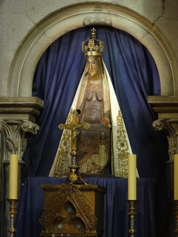 Notre-Dame de Bon-Espoir, Dijon