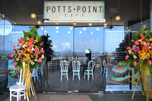 Patty Villegas-Potts Point Cafe Launch 19 | by hearitfrompatty