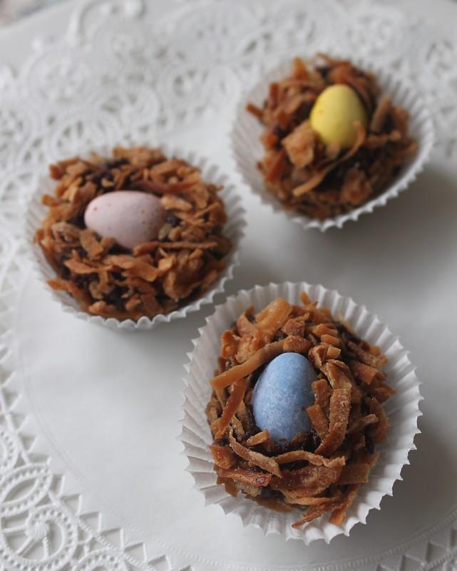 Mini egg nest truffles-IMG_6716
