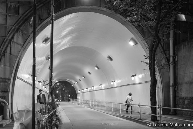Atago Tunnel