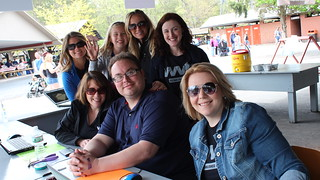 WVIA Family Day at Knoebels - 05/14/16