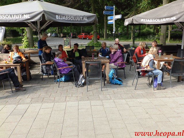 2016-05-18    St'Michielsgestel  26 Km  (3)