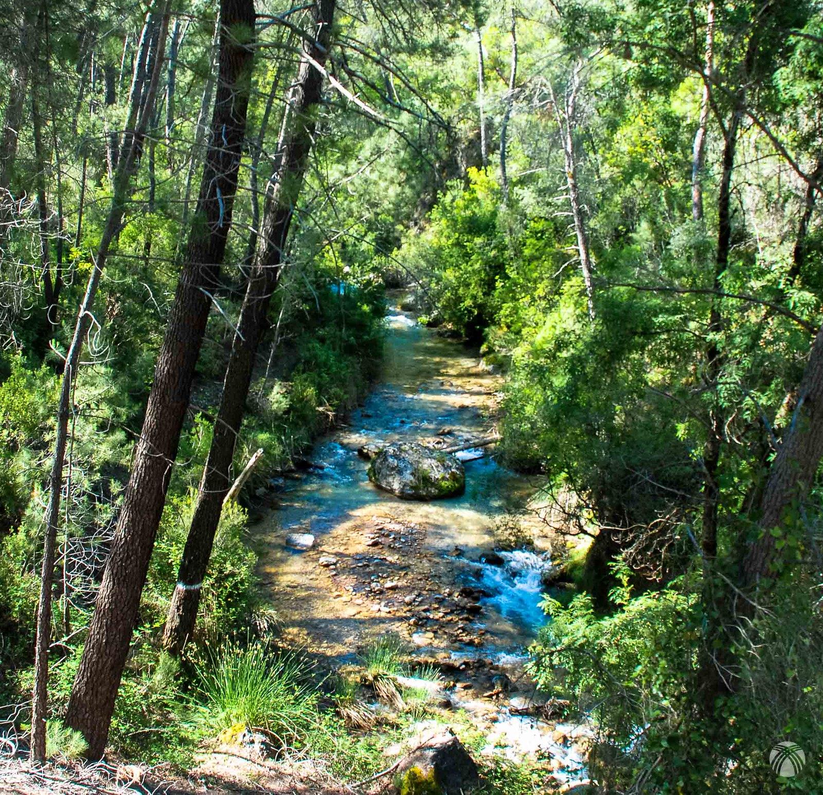 Río Aguasmulas