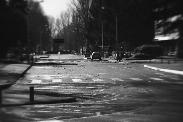 Rue des Universités 80mm