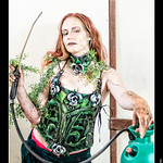 Poison Ivy - Mallory Smith