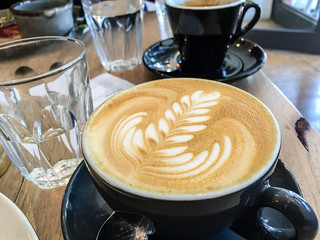 Coffee time at Lucky Penny in South Yarra | by ultrakml