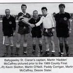 1989 county final