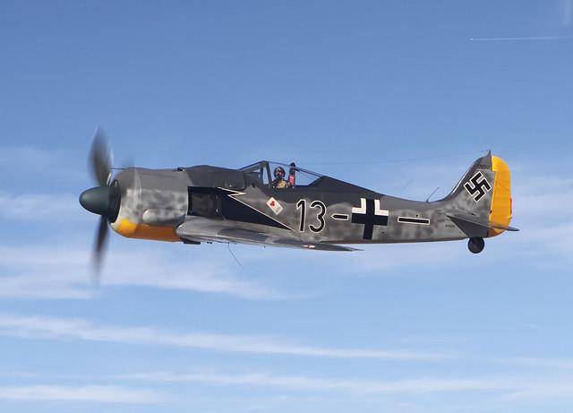FW-190 Klaus