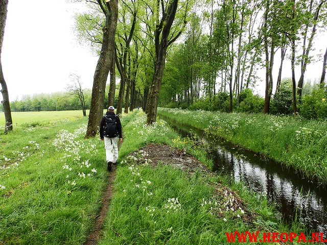 2015-05-16             Hoornaar          39 Km (65)