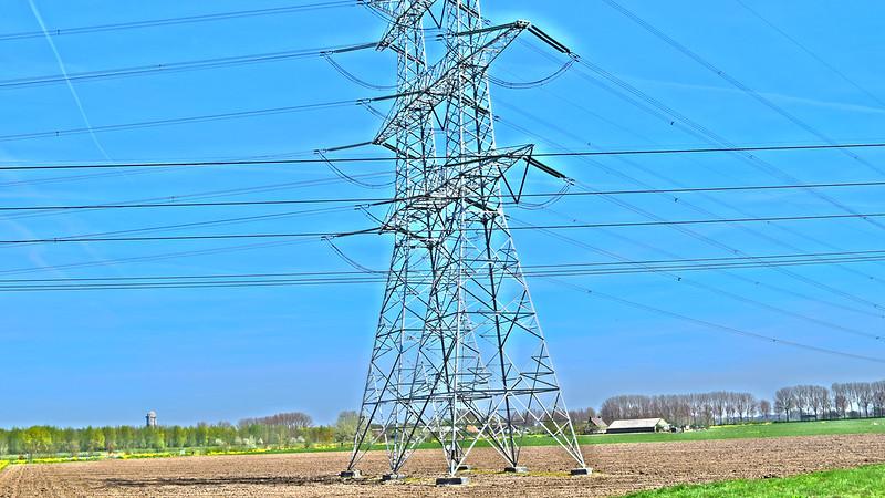 Powerlines 01