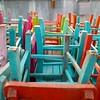 chairs #scheveningen