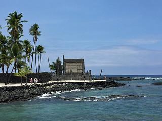 Pu'uhonua O Honaunau NP -Kathy 1 | by KathyCat102