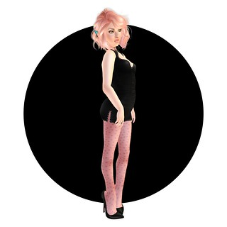 Pinkish | by Bastet Hazelnut