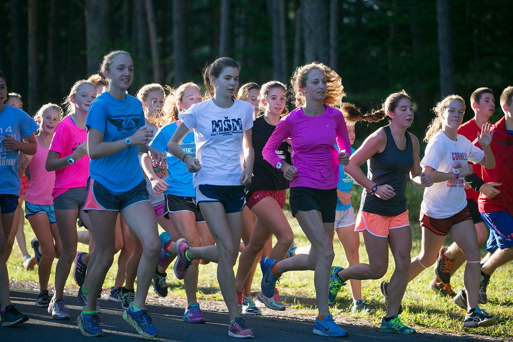 20180809_3918 | Aim High Running Camp in Brantingham, New