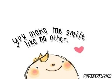 You Make Me Smile Quotes Via Quotes Gallery Ifttt1cv3pgy Flickr