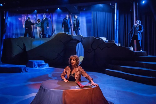Portland Shakespeare Project, The Tempest | by drammyawards