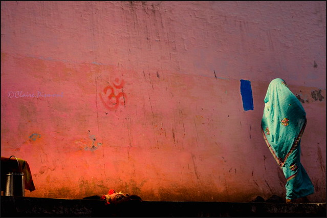 Aum.  Varanasi
