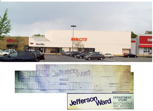 store discount drawing blueprint former canopy deptford woodbury jeffersonward