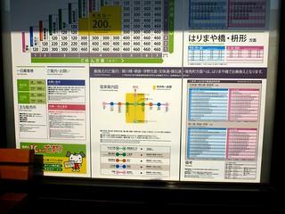 Tosaden Kochi-Ekimae Station | by Kzaral