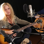 Tue, 12/05/2015 - 2:27pm - Shelby Lynne Live in Studio A Photos by Nick D'Agostino and Vanessa Agovida