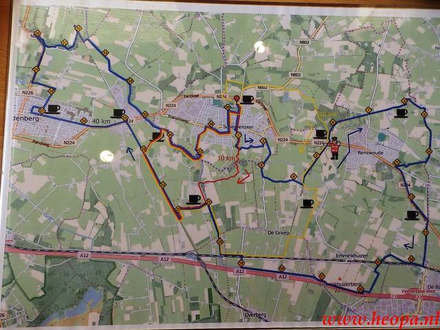 2016-05-21           Scherpenzeel             46 Km  (3)